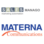 Marketing Automation SALESmanago integrates with Materna Communications, a new bulk SMS sending platform