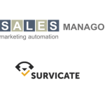 SALESmanago and Survicate integrated