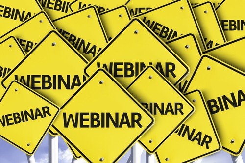 Webinar. Step by step guide to the ultimate B2B marketing tool.