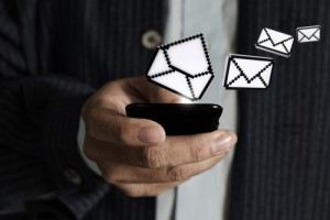 Emails and email marketing in numbers