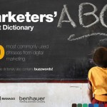 Digital Marketer's Pocket Dictionary [Ebook]