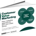 [Free Ebook] Customer Value Marketing, or a Short Tale About Increasing Customer's Value in Time