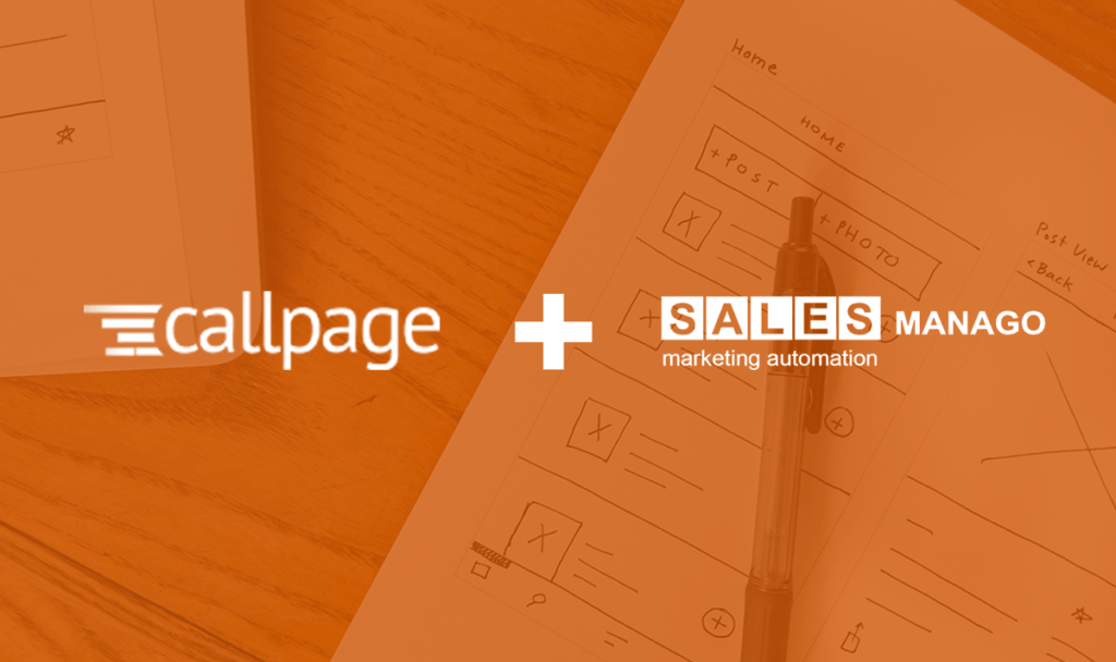 How to Integrate CallPage with SALESmanago – Step by Step