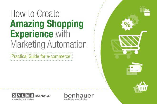 [FREE EBOOK] The Amazing Shopping Experience – Practical Guide for eCommerce