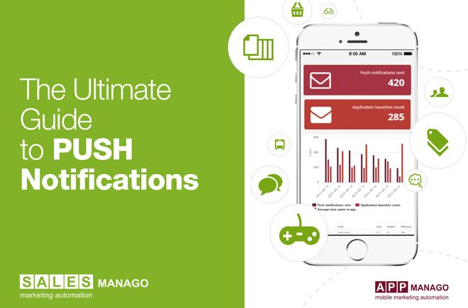 [Free Ebook] How to Create a Perfect Push Notification and Reactivate App Users