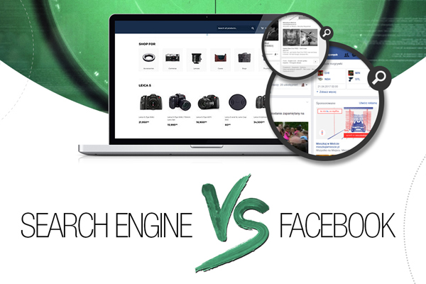 Facebook for Ecommerce [Infographics]