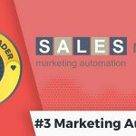 SALESmanago Ranked #3 in GetApp's TOP25 Marketing Automation Category Leaders