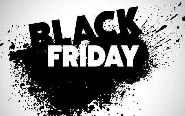 Black Friday & Cyber Monday in Ecommercce – a Fistful of Tips and Stats