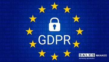 GDPR: 5 Things You Must Know Before May 2018