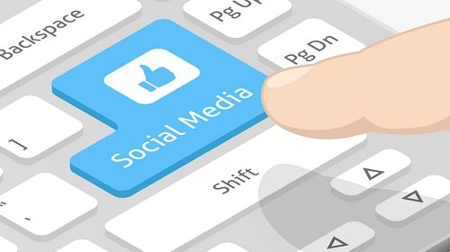 #5 What are the benefits of social media marketing?