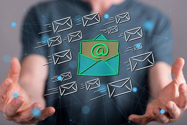 11 email marketing stats every marketer should know in 2018