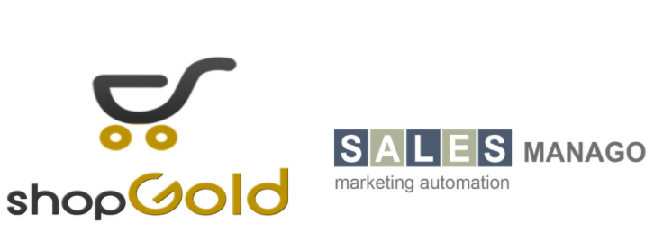 Use the power of integration – the merge of SALESmanago and ShopGold.