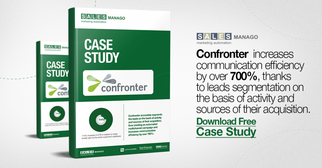 How to increase communication efficiency in just 7 days by over 700% [Confronter Case Study]