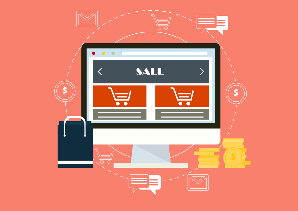 5 steps to start a thriving ecommerce business