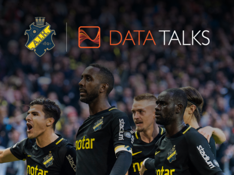 AIK Football, founded in 1891 Swedish football club and current champion chooses SALESmanago for Marketing Automation and Data Talks as a consulting agency
