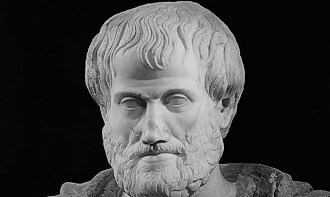 From the Athenian Agora to Madison Avenue. Aristotle's principles of rhetoric you cannot do without in the advertising business.