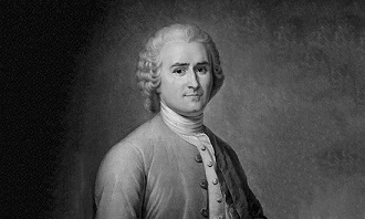 Show that nature is important to you. How philosophy of Jean-Jacques Rousseau can help you create marketing in the era of ecological disasters?