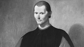 """The profit justifies the means""? Niccolo Machiavelli – the guru of power-hungry politicians and… successful business executives"