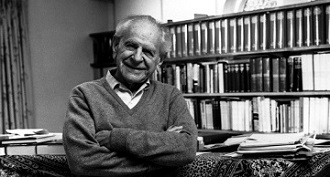 It makes no sense to set yourself such life goals. How Karl Popper's philosophy of science can be useful in business