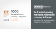 FT1000: SALESmanago fastest growing European marketing automation platform