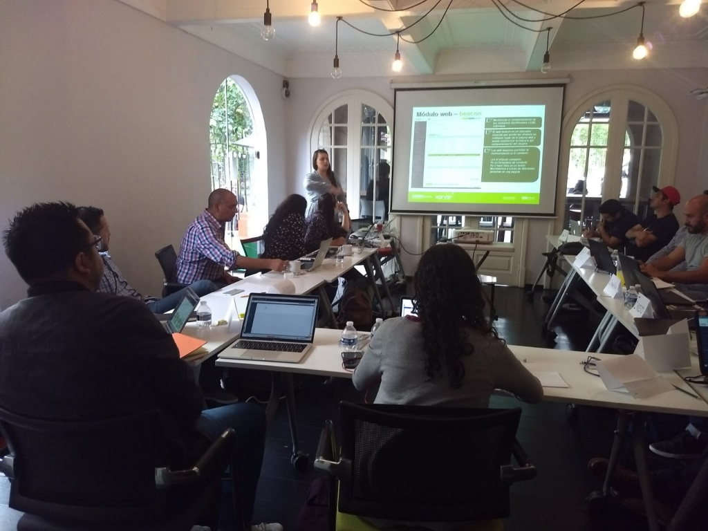 SALESmanago takes over Mexico – Marketing Automation Workshops in Mexico City