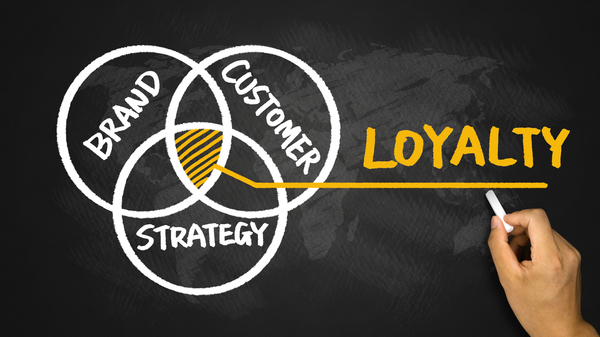 Loyalty program with SALESmanago? Why not!