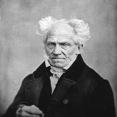 Why Schopenhauer should become the patron of marketers?