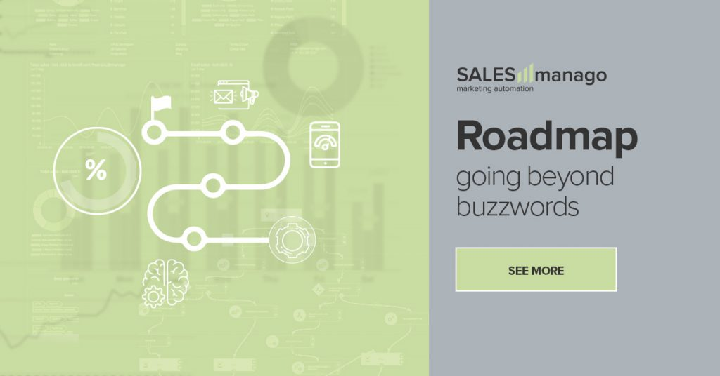 Product Roadmap 2020 – Going Beyond Buzzwords