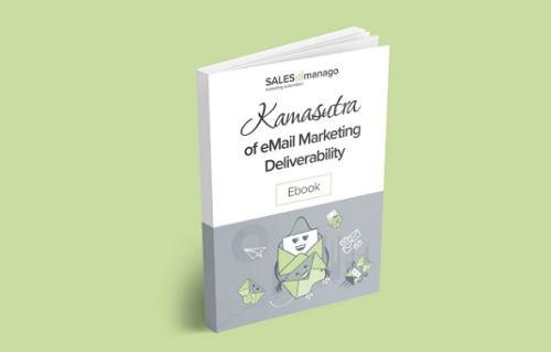 Kamasutra of eMail Marketing Deliverability [eBOOK]