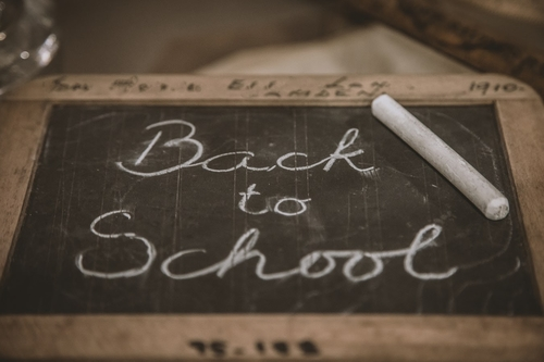 eCommerces are predicted to increase sales by 20% this back-to-school season.