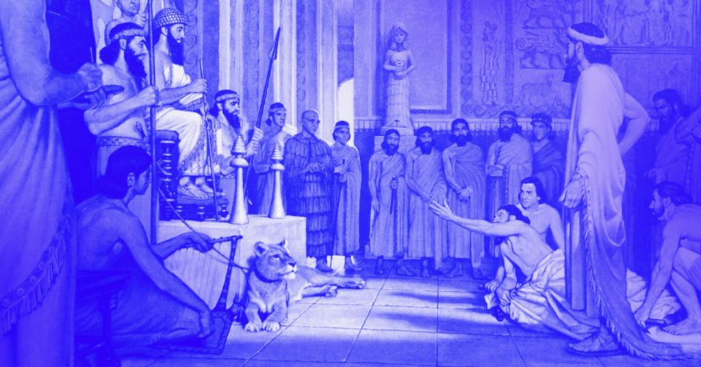 The reciprocity principle is the crucial term each marketer should know to be as great as Hammurabi