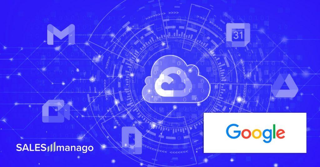 SALESmanago establishes technology partnership with Google