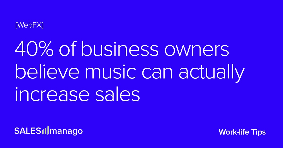 5 songs you should be listening to during customer acquisition