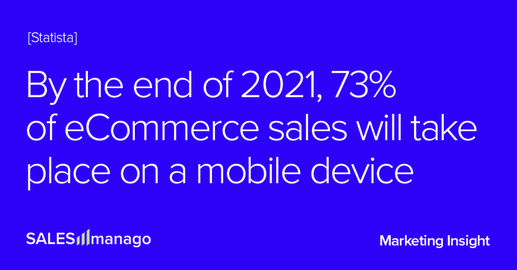 mCommerce will turn your marketing into dollars if used wisely