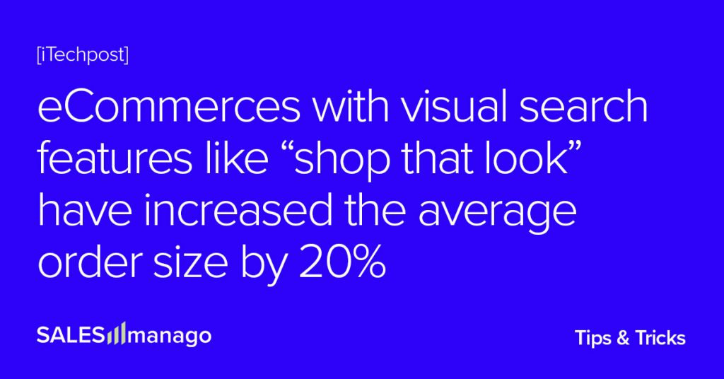 How to Become a Visual Search Trailblazer in Three Easy Steps