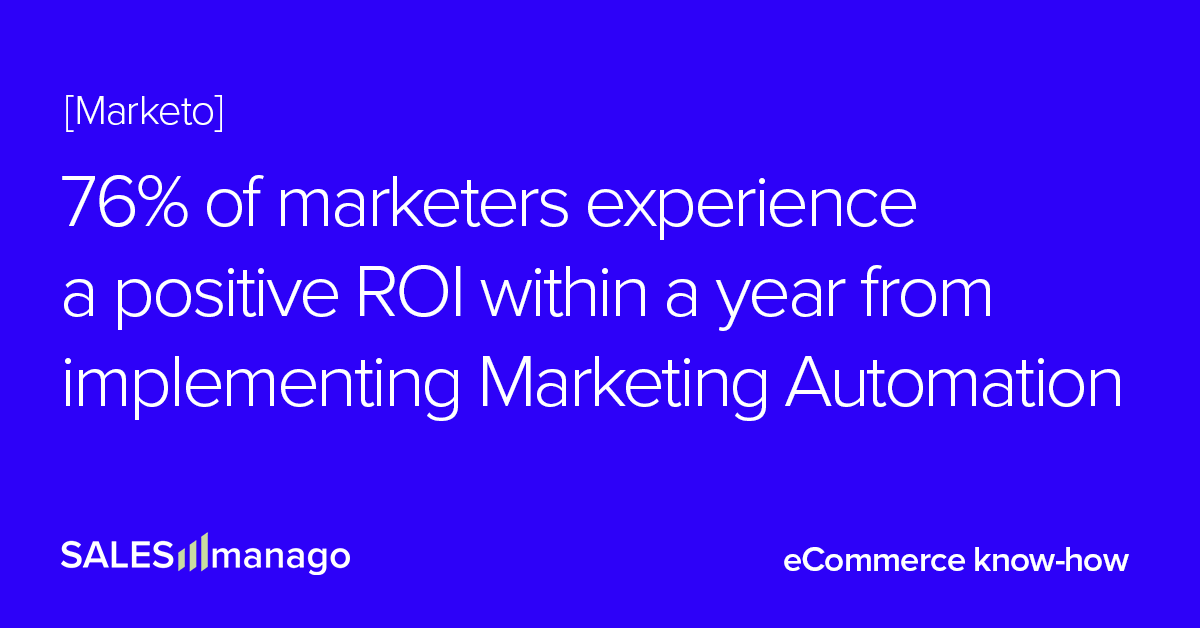 Marketing Automation is crucial in the eCommerce world. Here are some tips on how to convince your CEO about that.